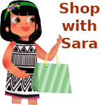 Shop with Sara