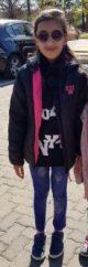 Tanaaz Shaikh, 11, Johannesburg