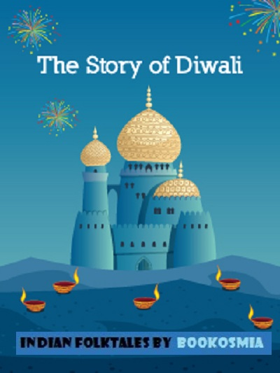 The Story of Diwali eBook