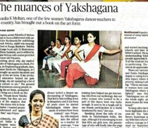 Bookosmia's Yaksha book for children is creating ripples, The Hindu reports