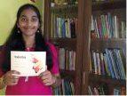 Neha Mahesh, 12, Chennai