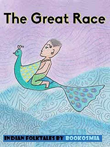 The Great Race eBook