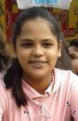 Akshita Saraf, 12, Kolkata