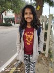Anusha, 11, Gurgaon