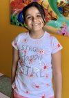 Sanvi Atul Sharma, 9, Kolkata
