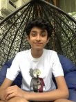 Arnav Sawhney, 15, Gurgaon
