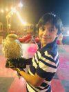 AzaryaChopra, 10, Gurgaon