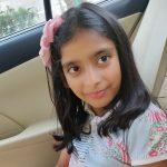 SaraReads Happy Eid Poem by Aadya Kheria Bookosmia