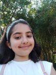Aaiza Fahad, 10, Bareilly