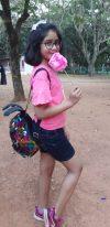 Anya, 11, Bangalore