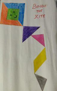 Tangram Activities for kids with Sara Bookosmia