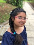 Samaira Chugh, 10, Gurgaon