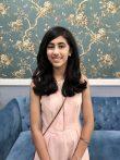 Zyna Dhillon, 13, Amristar