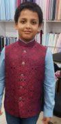 Ishaan Khemka, 9, Kolkata