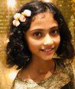 Kanishkaa Shah, 11, Vadodara