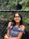 Samaya Vaikkam, 12, New Jersey