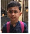 Hareesh,6, Chennai