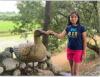 Poorvi, 13, Chennai