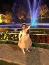 Swara Bhandari ,7, Kolkata