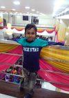 S.V. Hariharan, 8, Chennai
