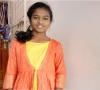 Nethra,13, Chennai