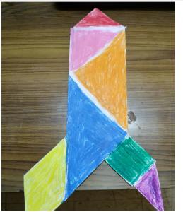 STEM Activities for Kids Sara's Activities Tangrams