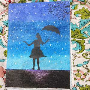 Sara's Art activities for kids by Divisha Bookosmia
