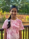 Anjana Sundar,11, Charlotte North Carolina