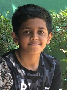 Sara's activities limericks for kids by kids Aadyot Bangalore Bookosmia