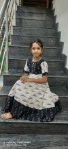 Aashritha Surya Prakash, 10, Bangalore