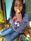 Darshali Agarwal, 7, Bhilwara