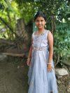 Pragathi Raymond, 9, Coimbatore