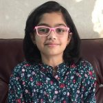 Read with Sara stories for kids by young writer Shifa Lucknow Bookosmia