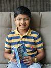 Abhay Agarwal, 10, Bangalore