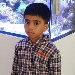 Read with Sara stories for kids by young writer Upamanyu Kolkata Bookosmia