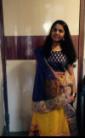 Urja Dhirwani, 16, Ahmedabad