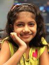 Shikha Dholakia,11, Vadodara