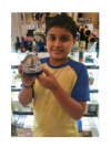 R.Sankruthyayan, 12,Muscat, Oman