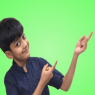 Gitesh Garg, 7, Noida