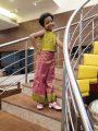 S.D.Chethana, 7, Chennai