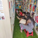 Library Spotlight for July Kahaani Box Bangalore Bookosmia Book recommendations for kids