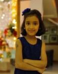 Tangram Story with Riya