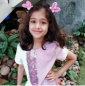 Syoona M Parekh,8, Hyderabad