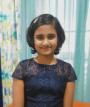 Vibisha Mulgundmath, 12, Bangalore