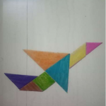 Tangram Activities with Sara Bookosmia