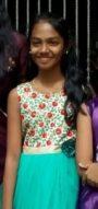 R.S.Anandita, 12, Chennai