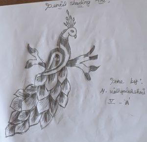 Art for kids with Sara Bookosmia