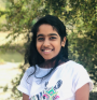 Anagha Rejith, 11, Sharjah