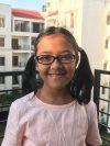 Anwesha Nag, 10, Bangalore