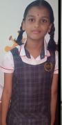 Kaviya R, 9, Chennai
